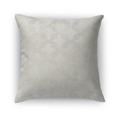 Vasos Throw Pillow Size: 16 H x 16 W x 5 D