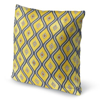 Verona Accent Pillow Size: 24 H x 24 W x 5 D