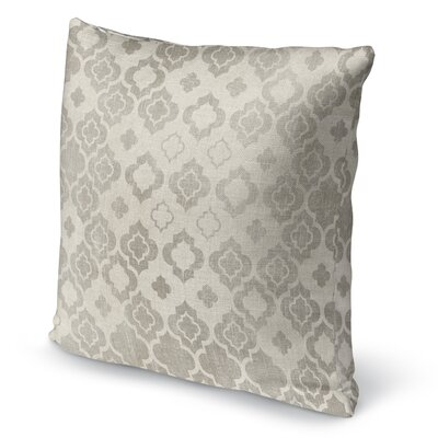 Trieste Accent Pillow Size: 16 H x 16 W x 5 D