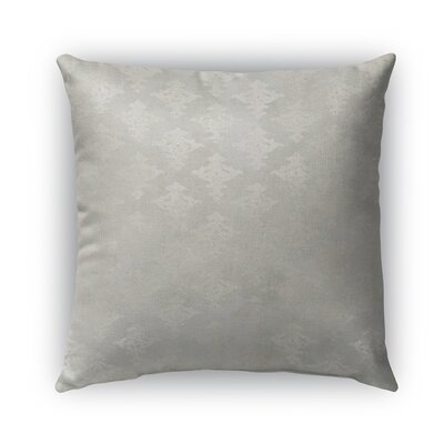 Vasos Burlap Indoor/Outdoor Throw Pillow Size: 20 H x 20 W x 5 D