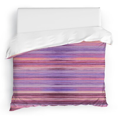 Cabra Duvet Cover Size: Full/Queen