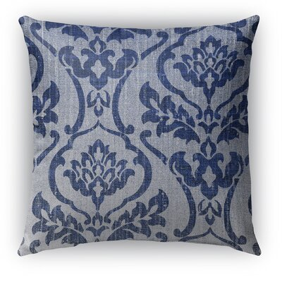 Osterville Burlap Indoor/Outdoor Throw Pillow Size: 26 H x 26 W x 5 D