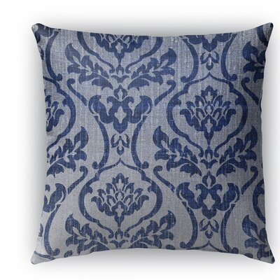 Osterville Indoor/Outdoor Throw Pillow Size: 26 H x 26 W x 5 D