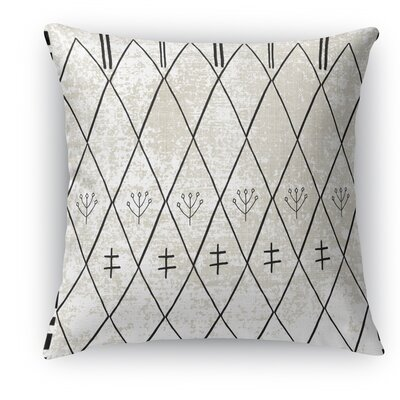 Fenassa Throw Pillow Size: 24 H x 24 W x 5 D