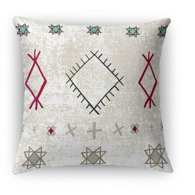 Nasse Throw Pillow Size: 16 H x 16 W x 5 D