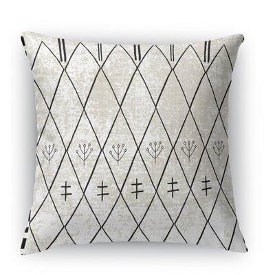 Fenassa Throw Pillow Size: 20 H x 20 W x 5 D