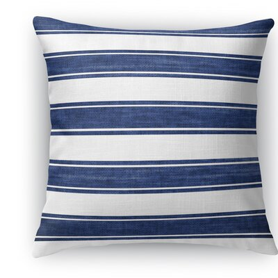 Melton Throw Pillow Size: 24 H x 24 W x 5 D