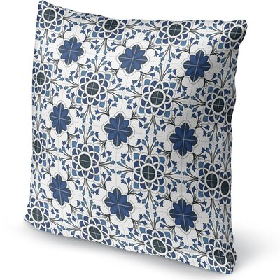 Grosvenor Throw Pillow Size: 16 H x 16 W x 5 D