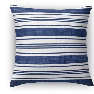 Ellery Throw Pillow Size: 24 H x 24 W x 5 D