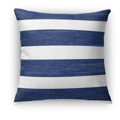 Centerville Throw Pillow Size: 16 H x 16 W x 5 D