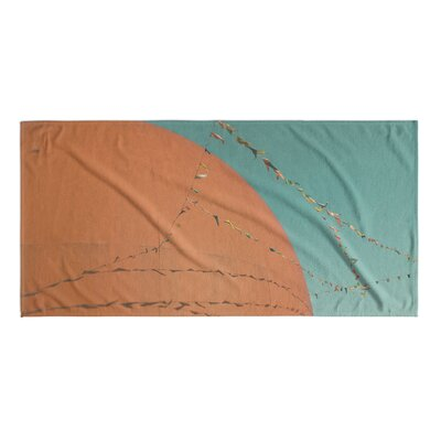 Grand Beach Towel