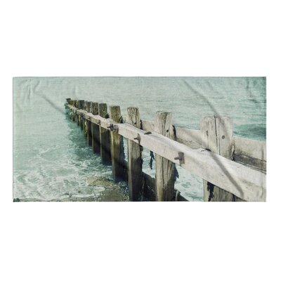 Jetty Beach Towel