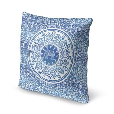 Neuilly Throw Pillow Size: 16 H x 16 W x 5 D