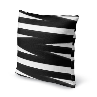Bandages Accent Pillow Size: 18 H x 18 W x 5 D