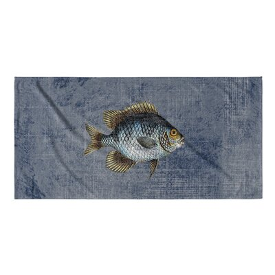 Ellenburg Beach Towel
