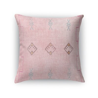 Pernille Throw Pillow Size: 18 H x 18 W x 5 D