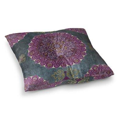Ellis Floor Pillow Size: 26 H x 26 W x 12.5 D