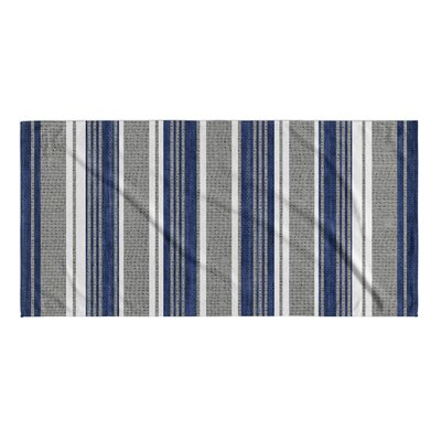 Sagamore Beach Towel