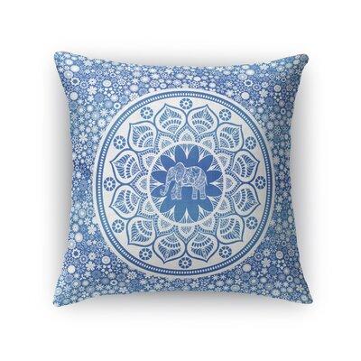 Neuilly Throw Pillow Size: 24 H x 24 W x 5 D