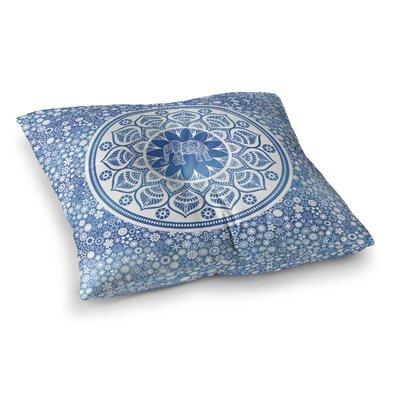 Neuilly Floor Pillow Size: 23 H x 23 W x 9.5 D