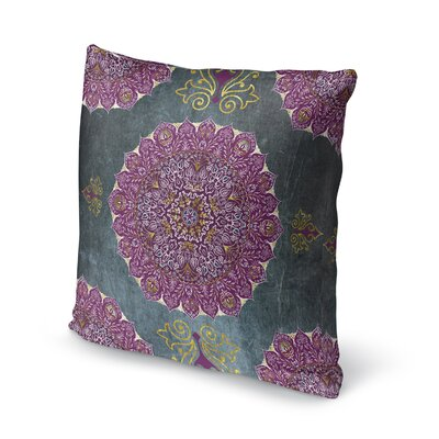Ellis Accent Pillow Size: 24 H x 24 W x 5 D