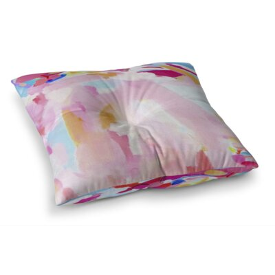 Whitney Square Floor Pillow Size: 23 H x 23 W x 9.5 D