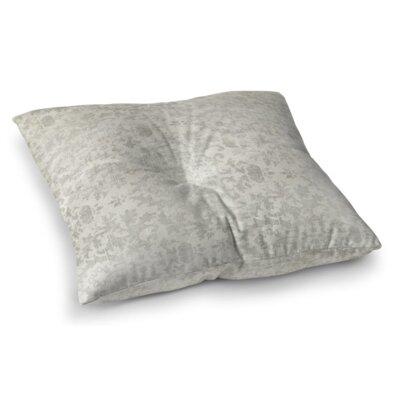 Wash Square Floor Pillow Size: 23 H x 23 W x 9.5 D