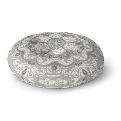 "Naples Floor Pillow Size: 26"" H x 26"" W FPI-FPR26-26X26-TEL1440"
