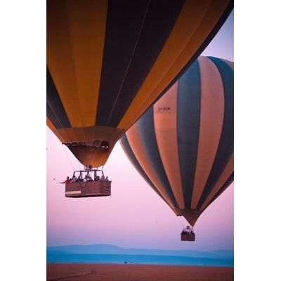 Hot Air Fun Photographic Print POS-PSTR1824-18X24-HRA5132