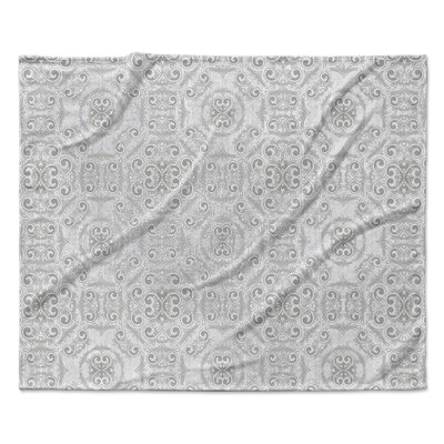 Almera Fleece Blanket Size: 60