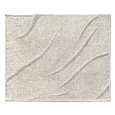 Versilia Fleece Blanket Size: 90 W x 90 L