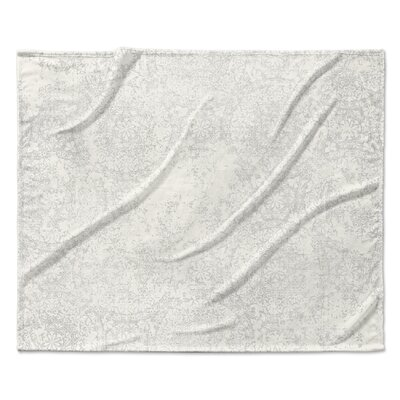 Ferrara Fleece Blanket Size: 90 W x 90 L