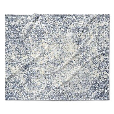 Monza Fleece Blanket Size: 60 W x 80 L