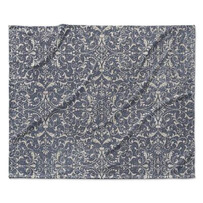 Cadiz Fleece Blanket Size: 60 W x 80 L