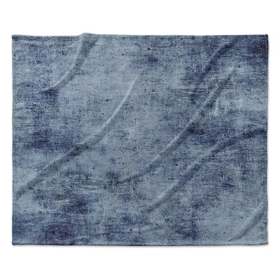 Caserta Fleece Blanket Size: 90 W x 90 L