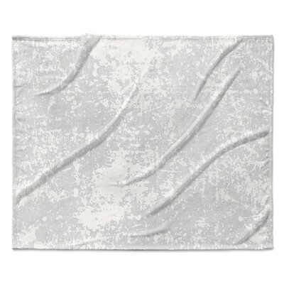 Livorno Fleece Blanket Size: 60 W x 80 L