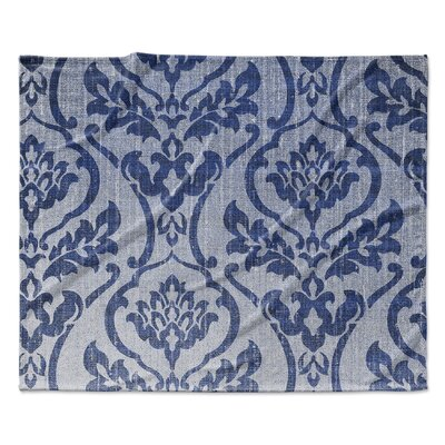 Osterville Fleece Blanket