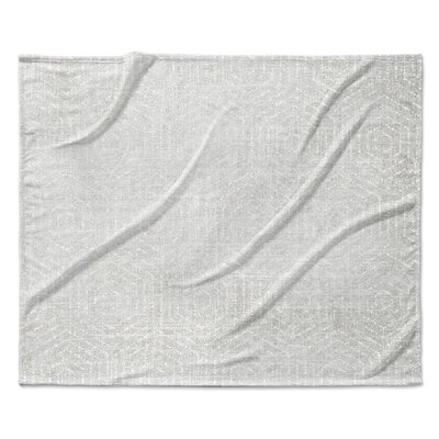 Volos Fleece Blanket Size: 60 W x 80 L