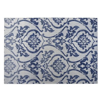Seabury Doormat Rug Size: 5 x 7