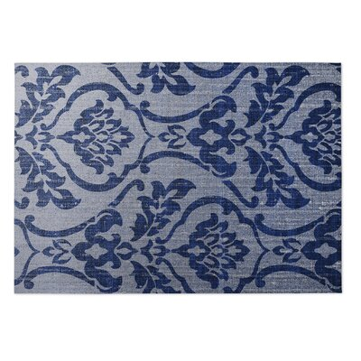 Osterville Doormat Rug Size: Square 8