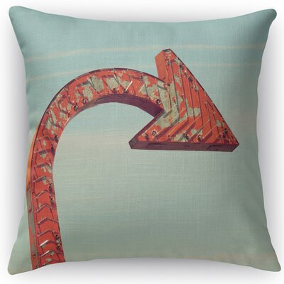 Tolman Accent Pillow Size: 16 H x 16 W x 5 D