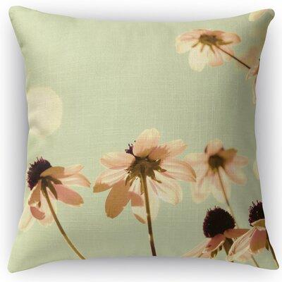 Pastel Throw Pillow Size: 24 H x 24 W x 5 D