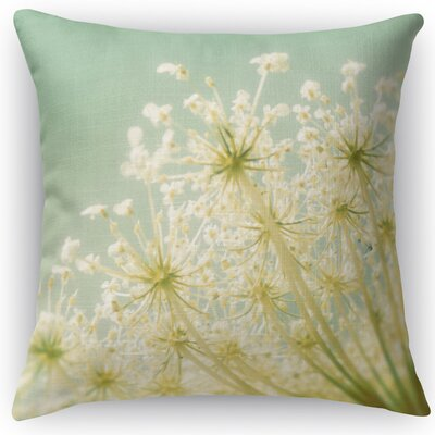 Popcorn Throw Pillow Size: 16
