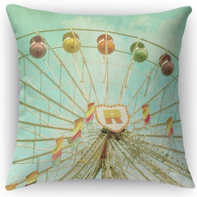 Tomberlin Accent Pillow Size: 18 H x 18 W x 5 D