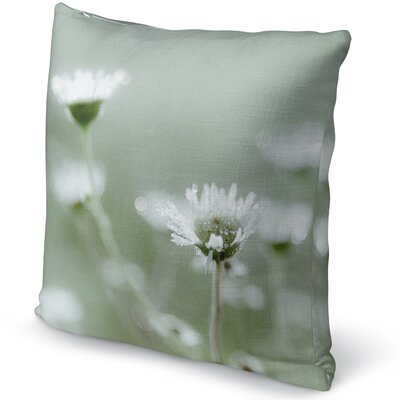 Shimmer Accent Pillow Size: 24 H x 24 W x 5 D
