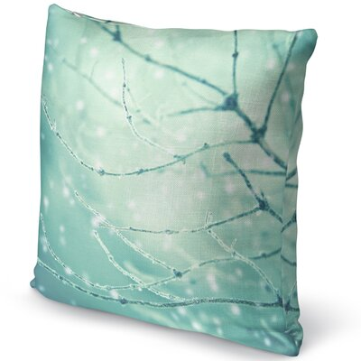 Sparkle And Glow Accent Pillow Size: 16 H x 16 W x 5 D