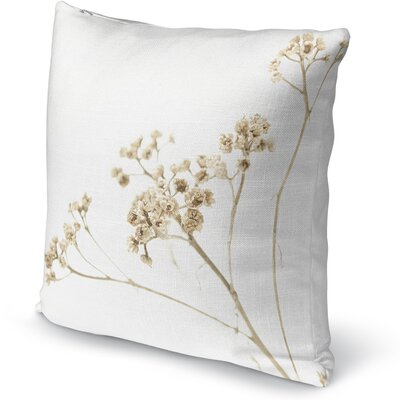 Still Life 1 Accent Pillow Size: 18 H x 18 W x 5 D