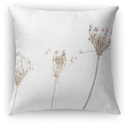 Still Life2 Throw Pillow Size: 18 H x 18 W x 5 D