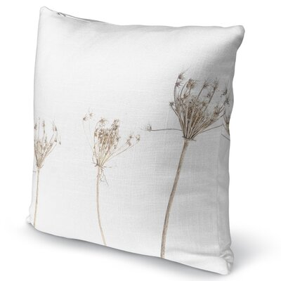 Still Life2 Accent Pillow Size: 18 H x 18 W x 5 D