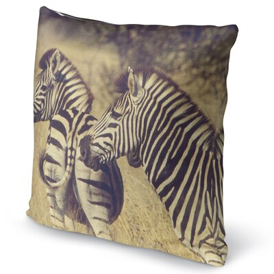 Brynlee Throw Pillow Size: 18 H x 18 W x 5 D